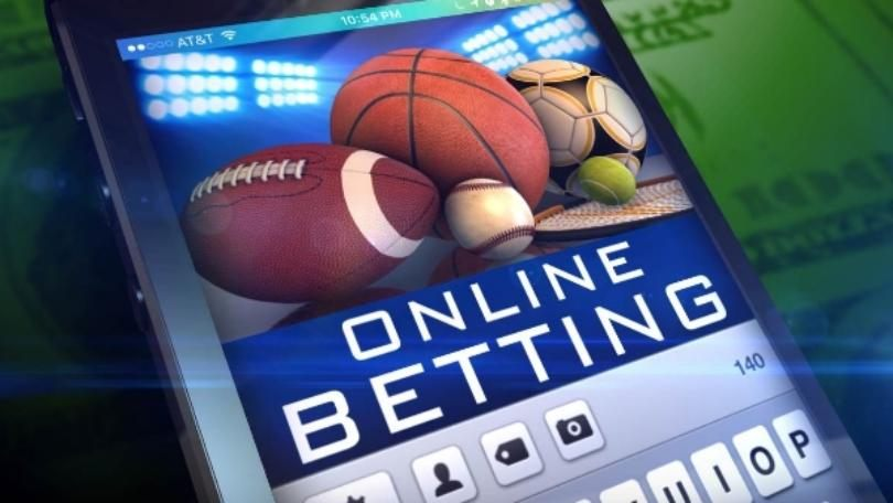 Agen resmi Sports Betting Online di Indonesia